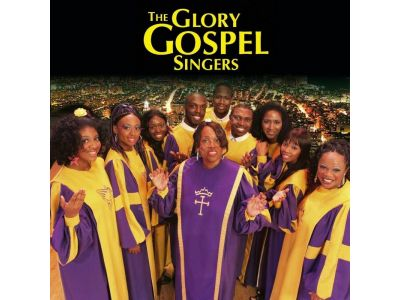 The Glory Gospel singers le 31 aout 2016